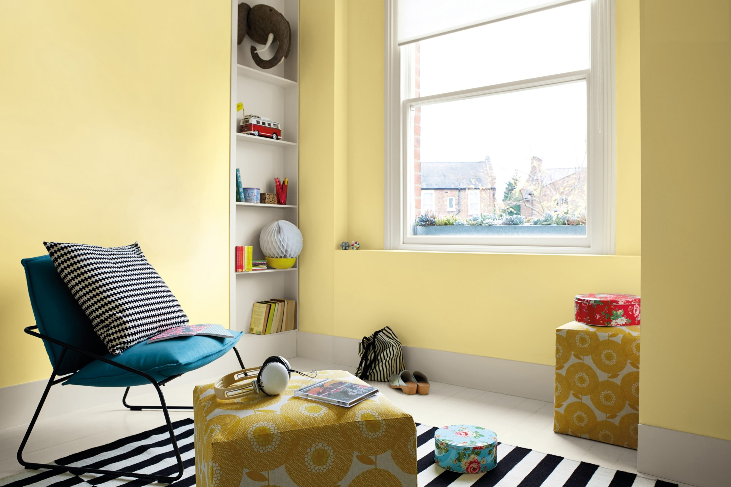 Home Reno: The Best Types Of Paints And Colours For Your Nippon Paint Designs Living Room