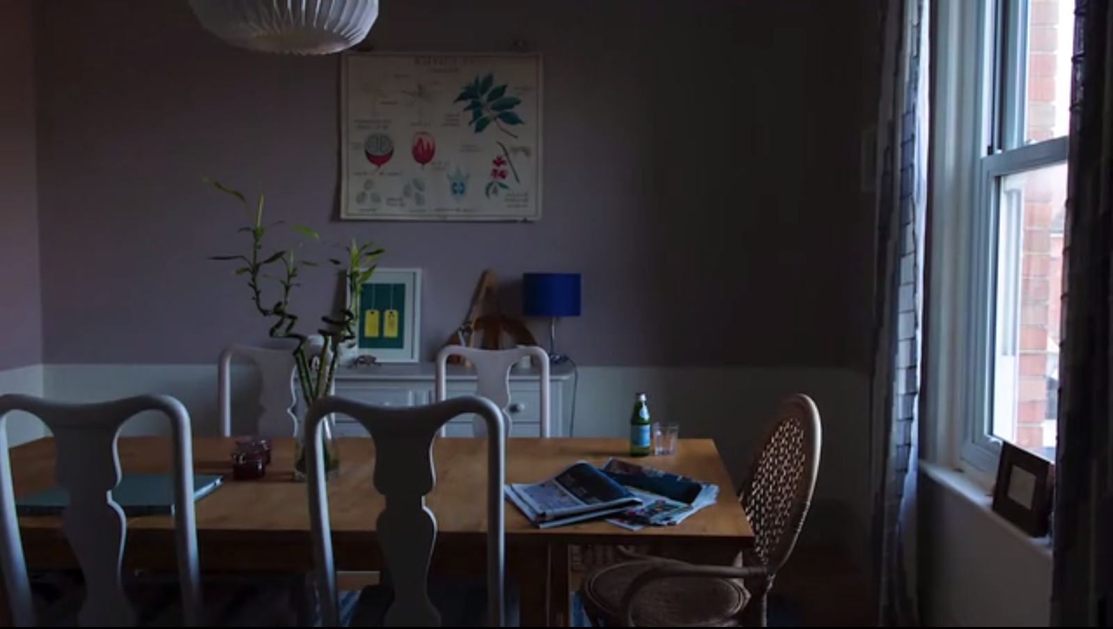 How Light Affects Colour North Facing Living Room Colour