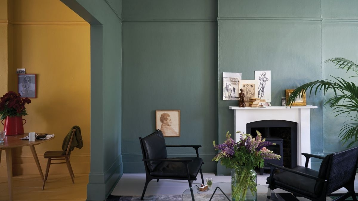 How To Choose The Perfect Paint Colours For Every Room In North Facing Living Room Colour