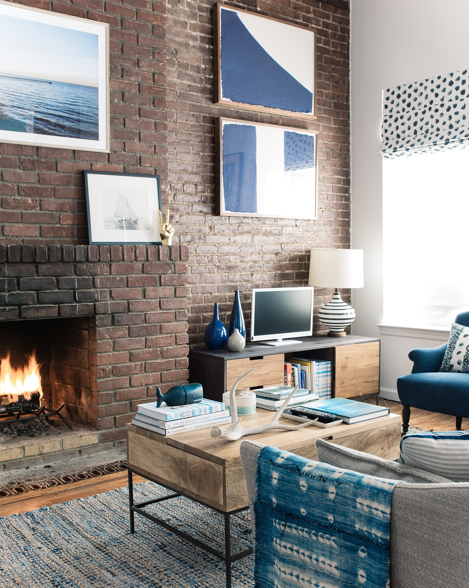 How To Decorate An Nyc Brownstone Apartment Bright Bazaar 30+ Brownstone Living Room Decorating Inspirations