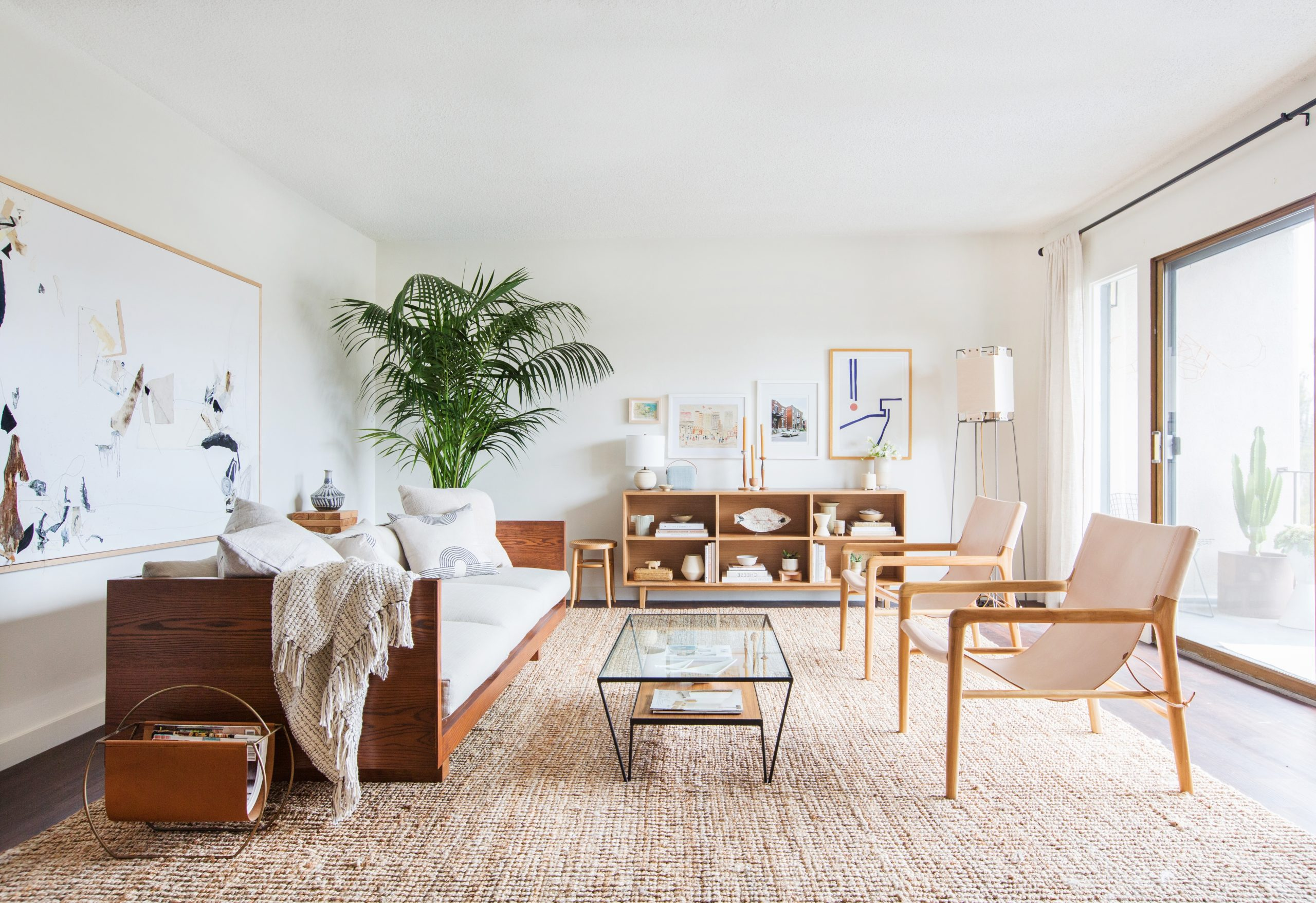 How To Feng Shui Every Room In Your Home Sunset Magazine 40+ Feng Shui Small Living Room Inspirations