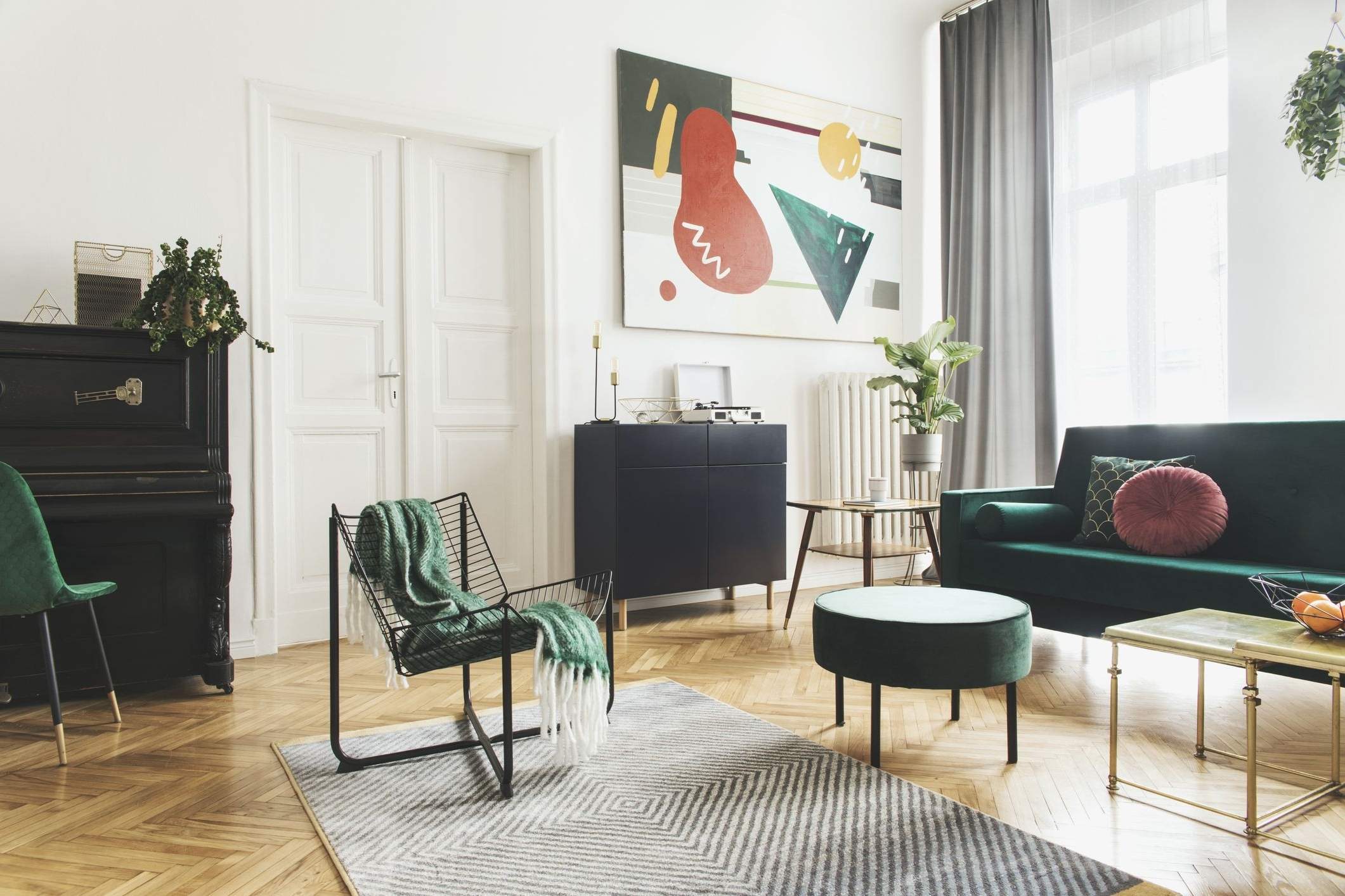 How To Feng Shui Your Living Room Feng Shui Small Living Room Layout