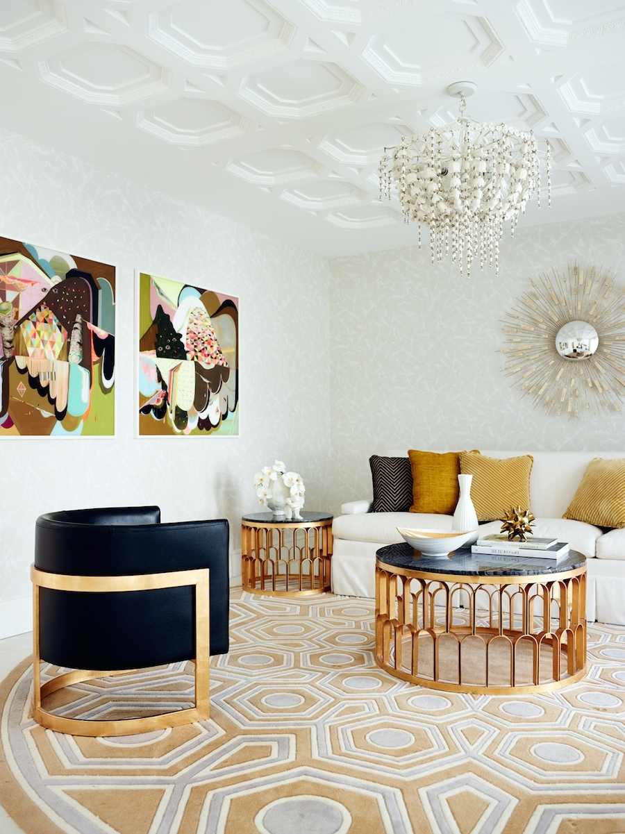 How To Get A Hollywood Regency Living Room 30+ Hollywood Regency Living Room Design Ideas