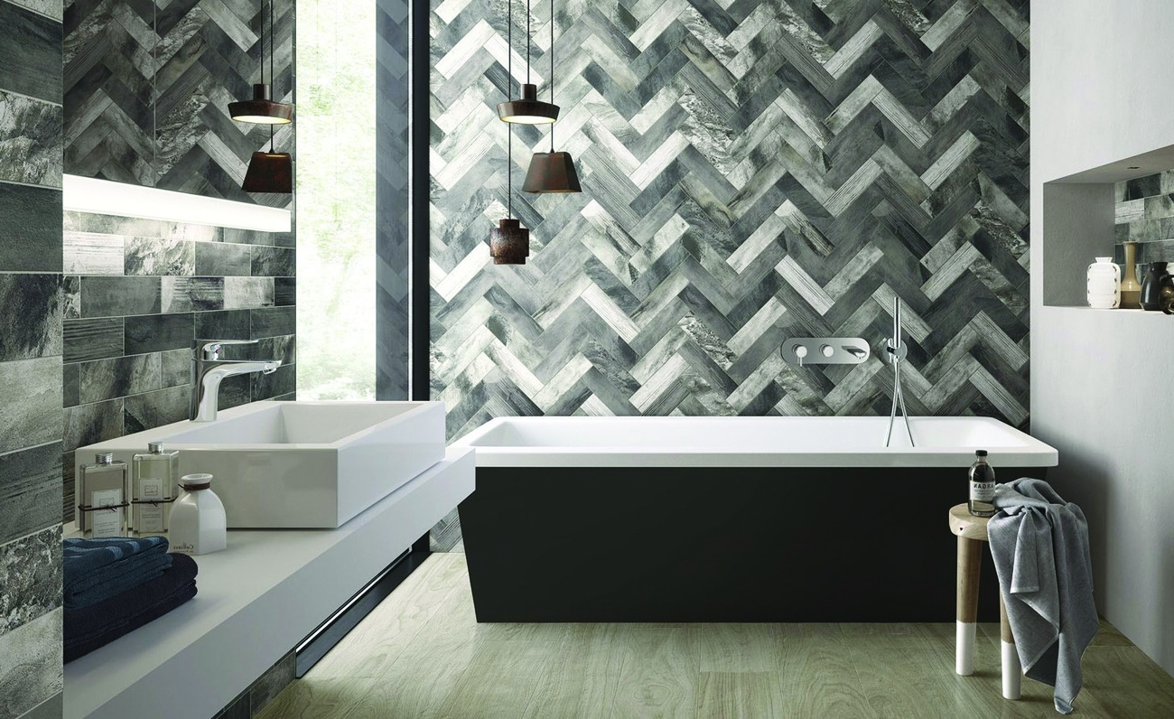 How To Pick Tiles For Your Bathroom The Tiles Of India 10+ Bathroom Highlighter Ideas