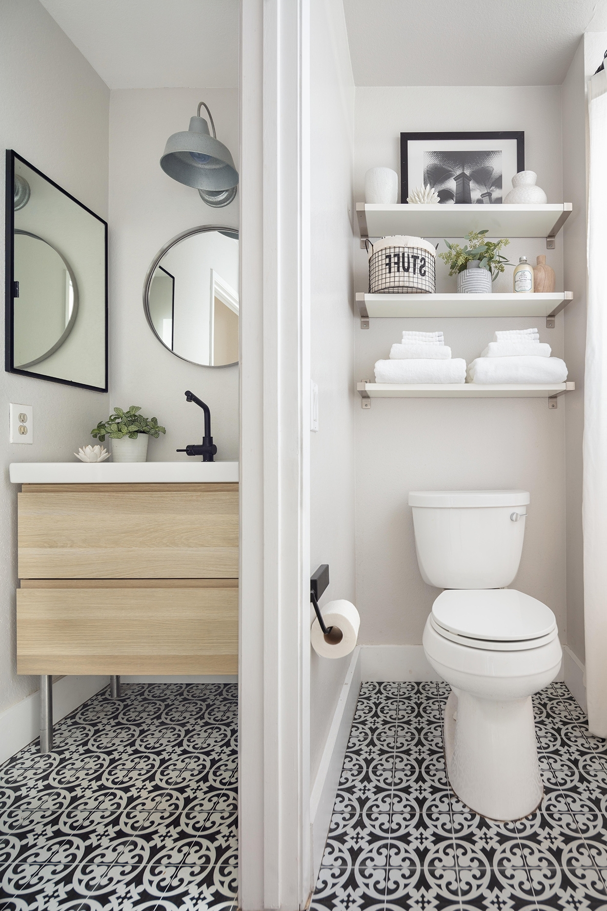 How To Plan A Bathroom Layout For A Functional Space Universal Bathroom Design Guidelines