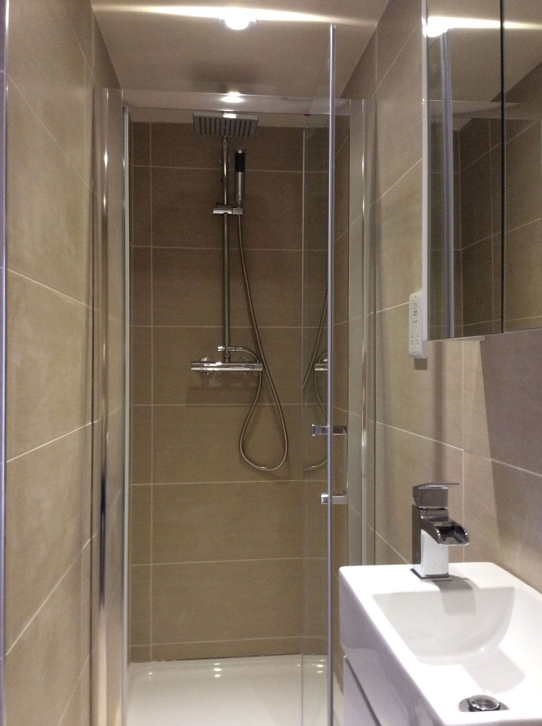 Image Result For Smallest Ensuite | Small Shower Room 30+ Compact Ensuite Bathroom Designs Ideas