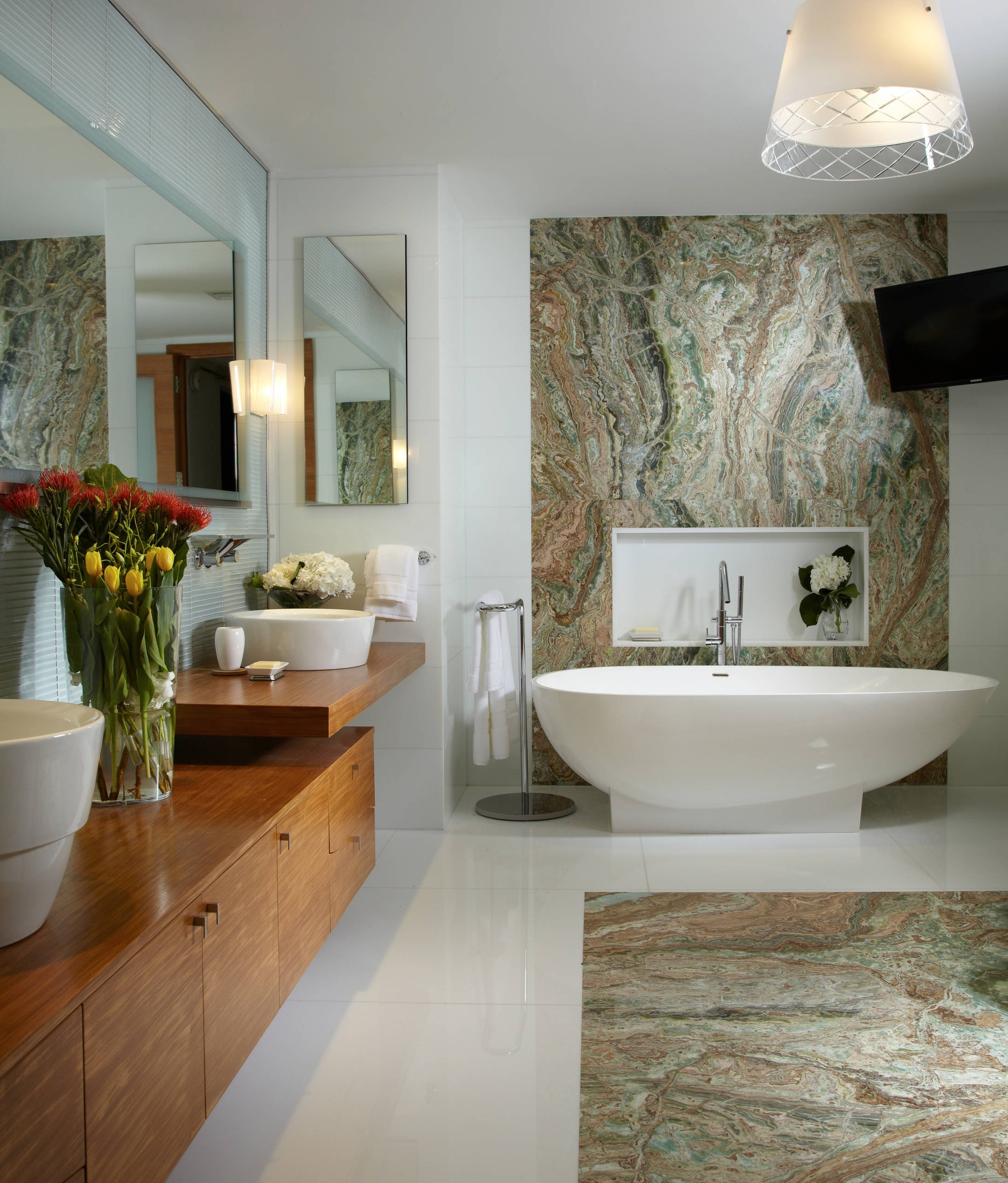Interior Designing In Kerala Bathroom Ideas & Photos | Houzz Bathroom Tiles Designs Kerala