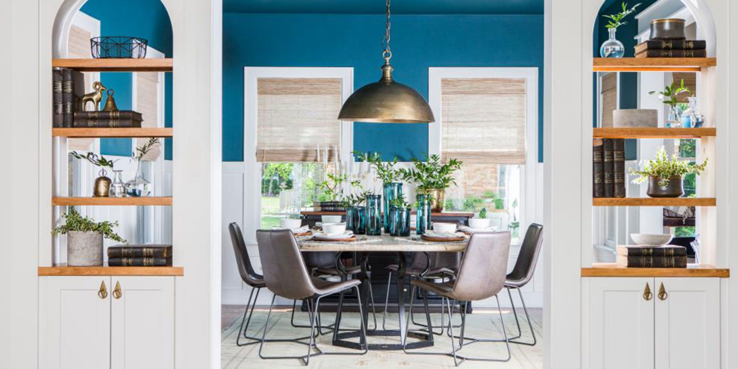 Joanna Gaines' Best Designs Of All Time Best Fixer Upper Joanna Gaines Dining Room Decorating Ideas