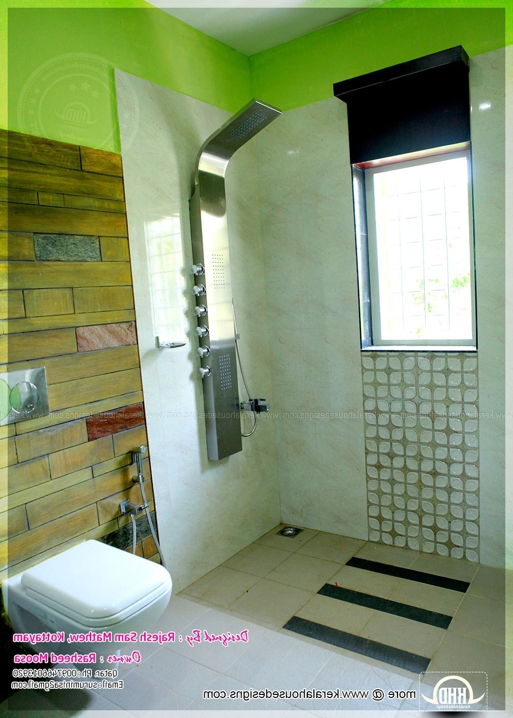 Kerala Interior Design With Photos Kerala Home Design 30+ Kerala House Bathroom Designs Ideas
