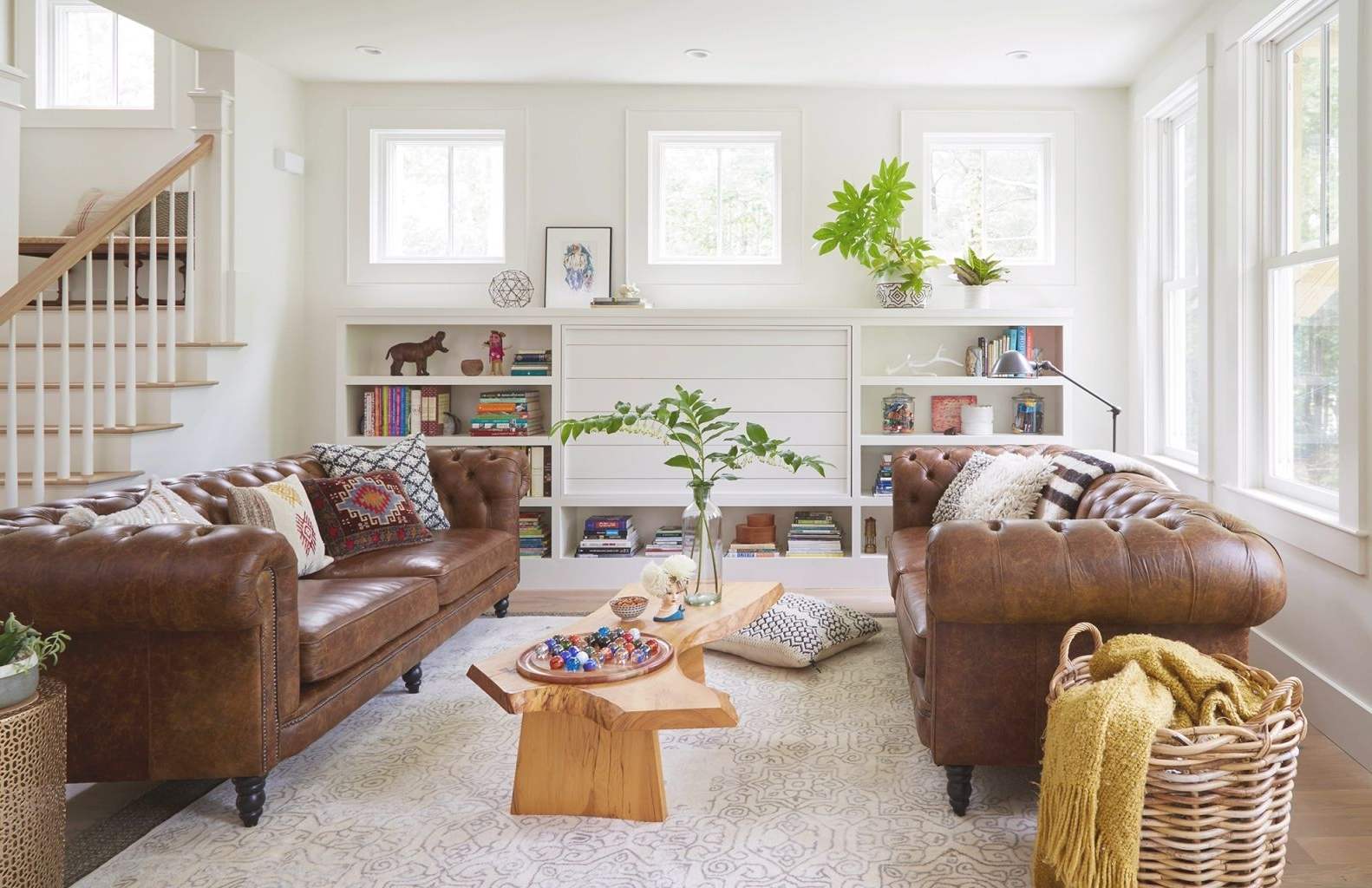 Living Room Decorating And Design | Better Homes & Gardens Better Homes Living Room