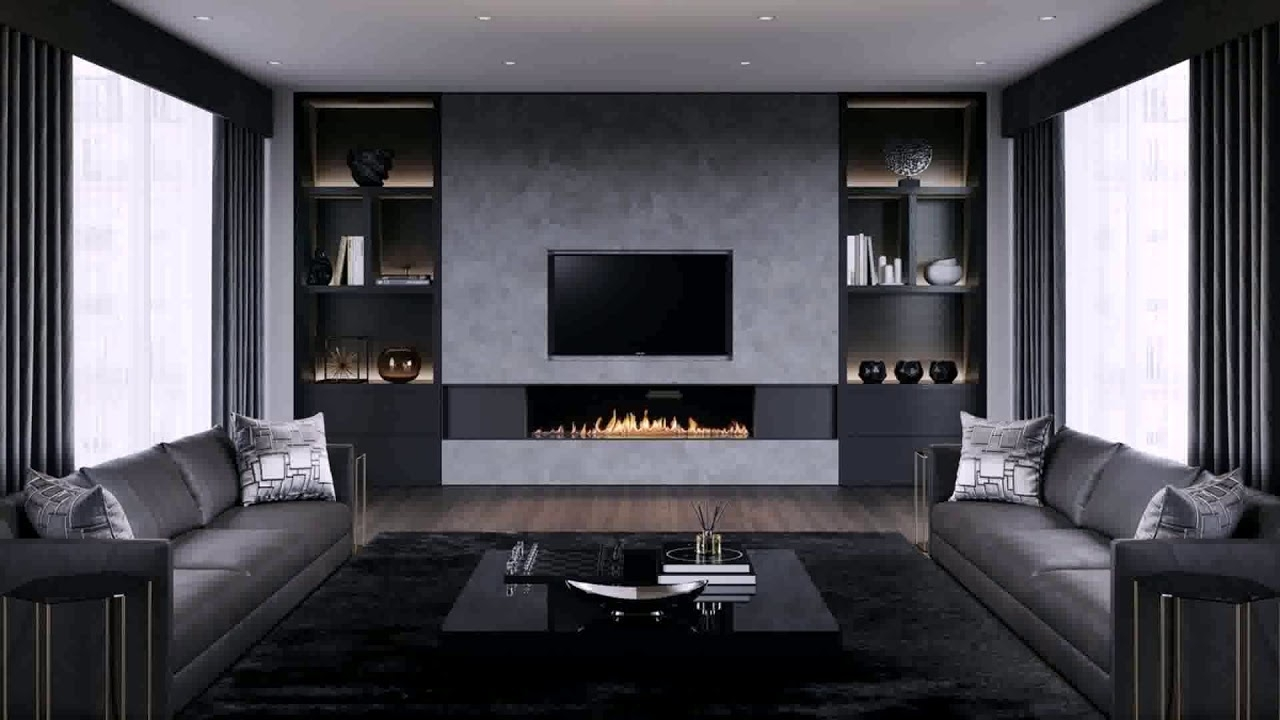 Living Room Designs With Chimney Breast Youtube 30+ Living Room Chimney Breast Inspirations