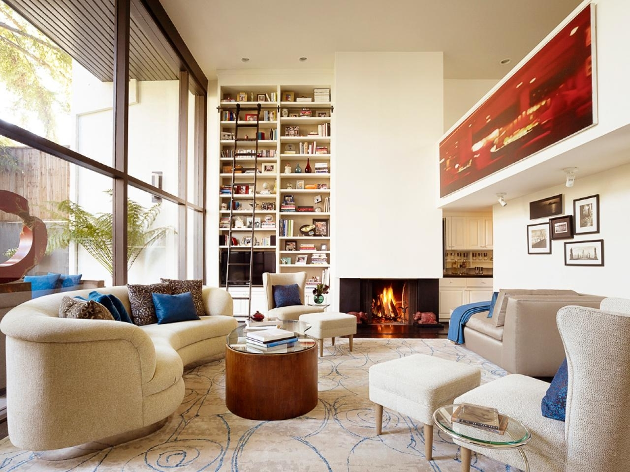 Living Room Layouts And Ideas   Hgtv 20+ 14X12 Living Room Inspirations