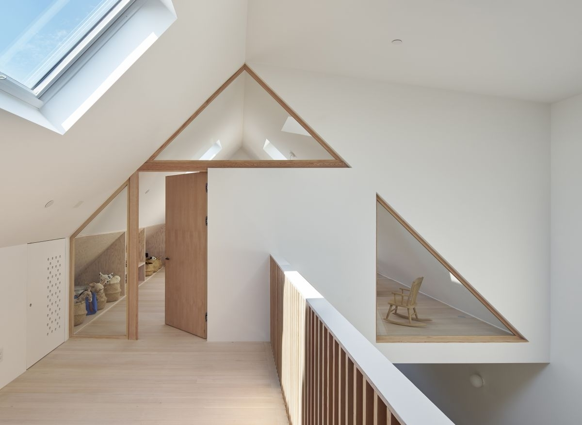 Loft Conversion Ideas – 25 Ways To Design Your Loft 40+ Small Bathroom Loft Conversion Ideas