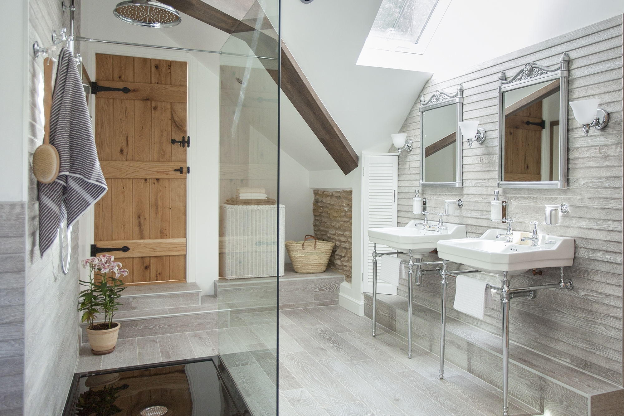 Loft Conversion Ideas Small Bathroom Loft Conversion