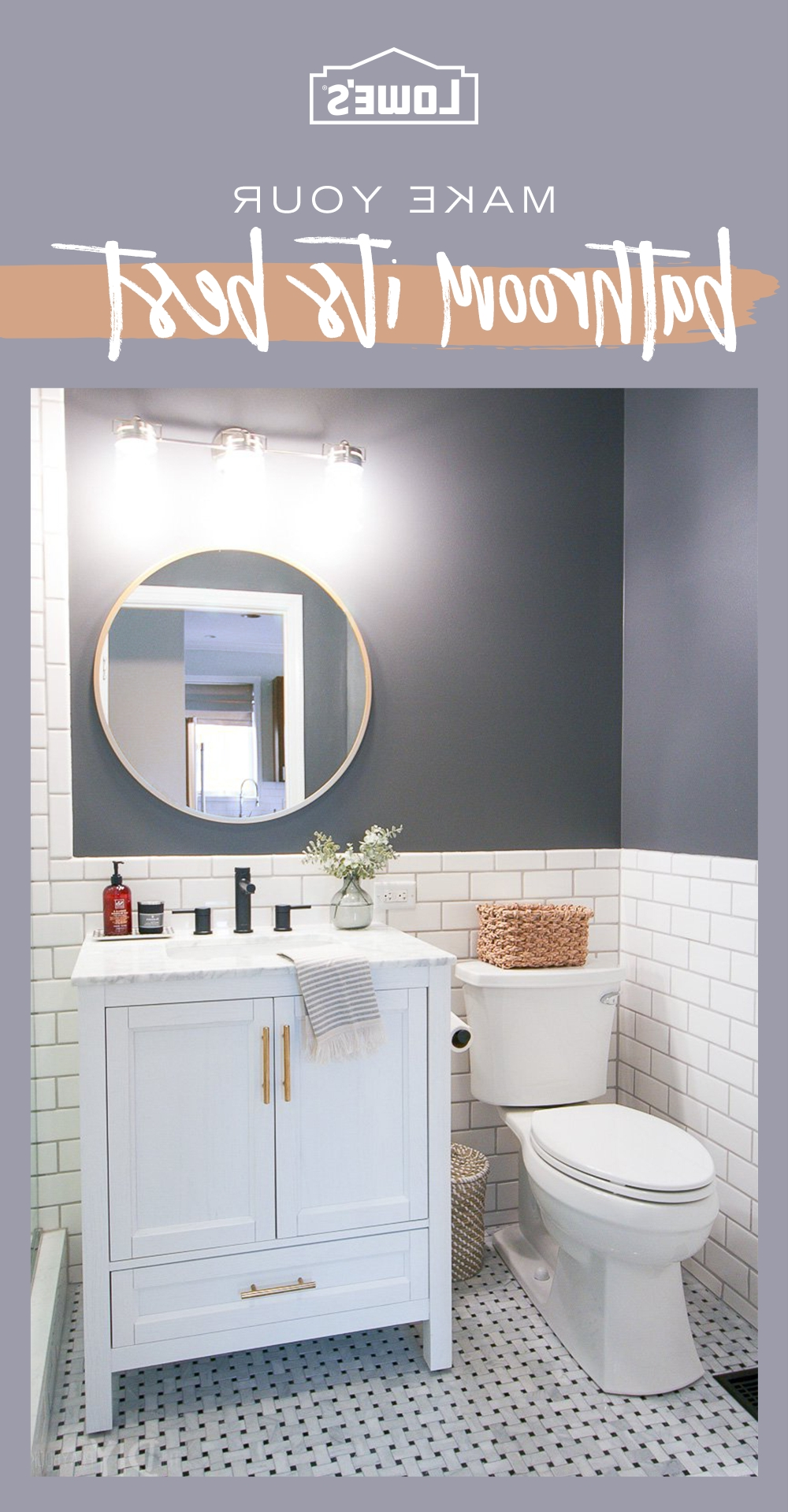 Looking To Beautify Your Bathroom? Lowes Has Everything Lowe'S Bathroom Design Tool