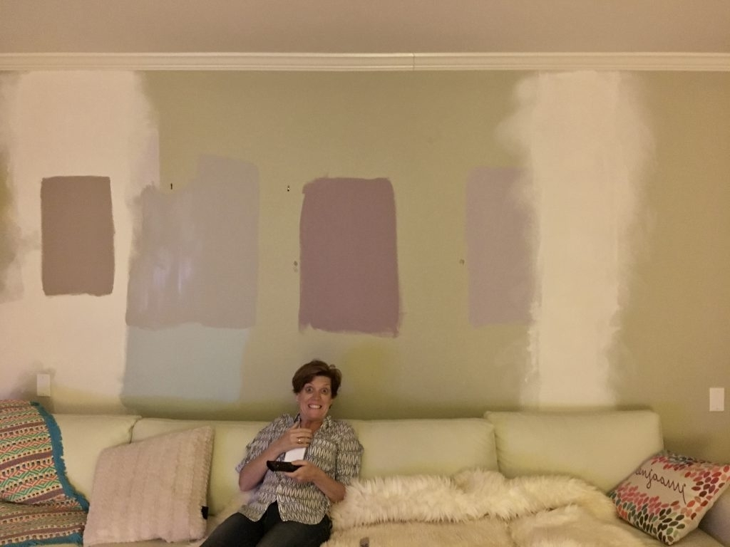 Lose The Depression Sweater: How To Pick Paint Colors For A North Facing Living Room Colour