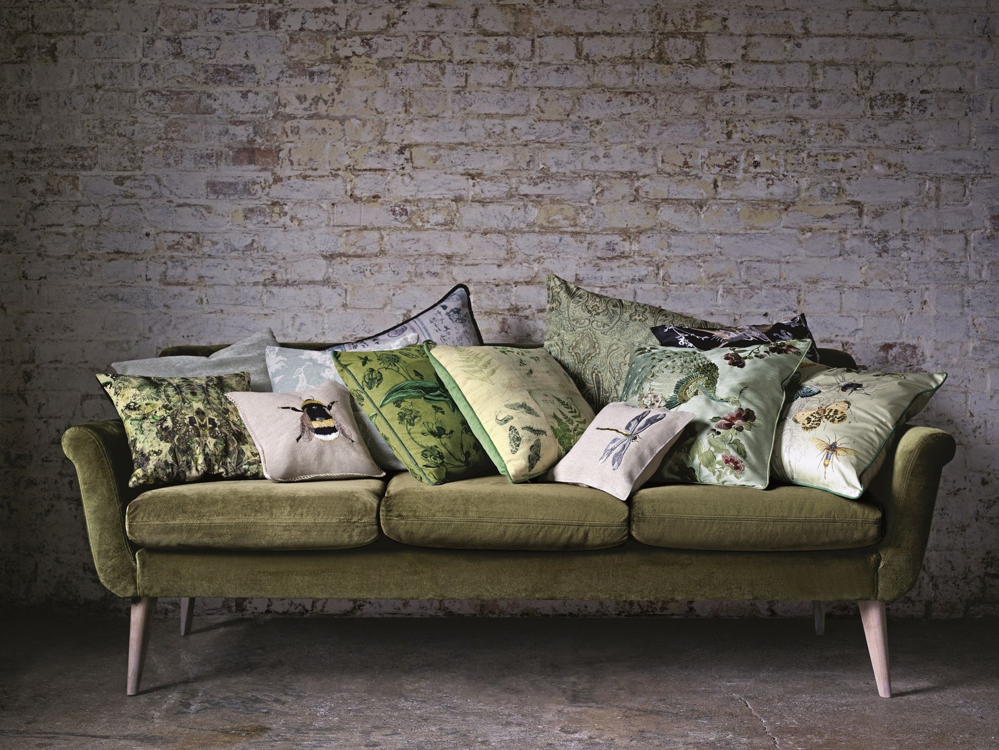 Loving All Things 'Bee'.So My Favourite Is The Bumblebee 20+ Marks And Spencer Living Room Inspirations