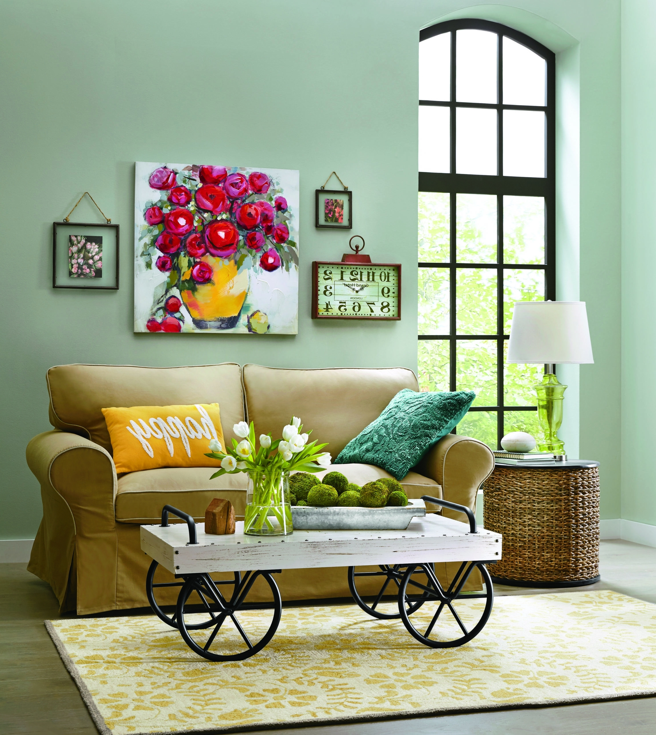 Make The Most Of Your Living Room And Dining Room Combo 40+ L Shaped Living Room Dining Room Decorating Ideas Inspirations