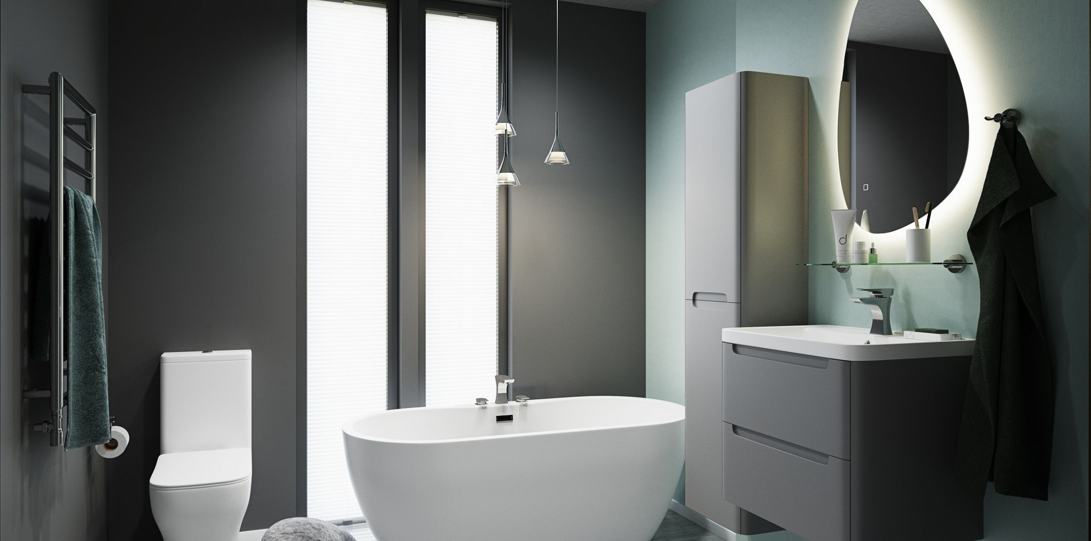 Malmo Furniture | Wickes.co.uk In 2020 | Bathroom Design 10+ Wickes Bathroom Design Inspirations