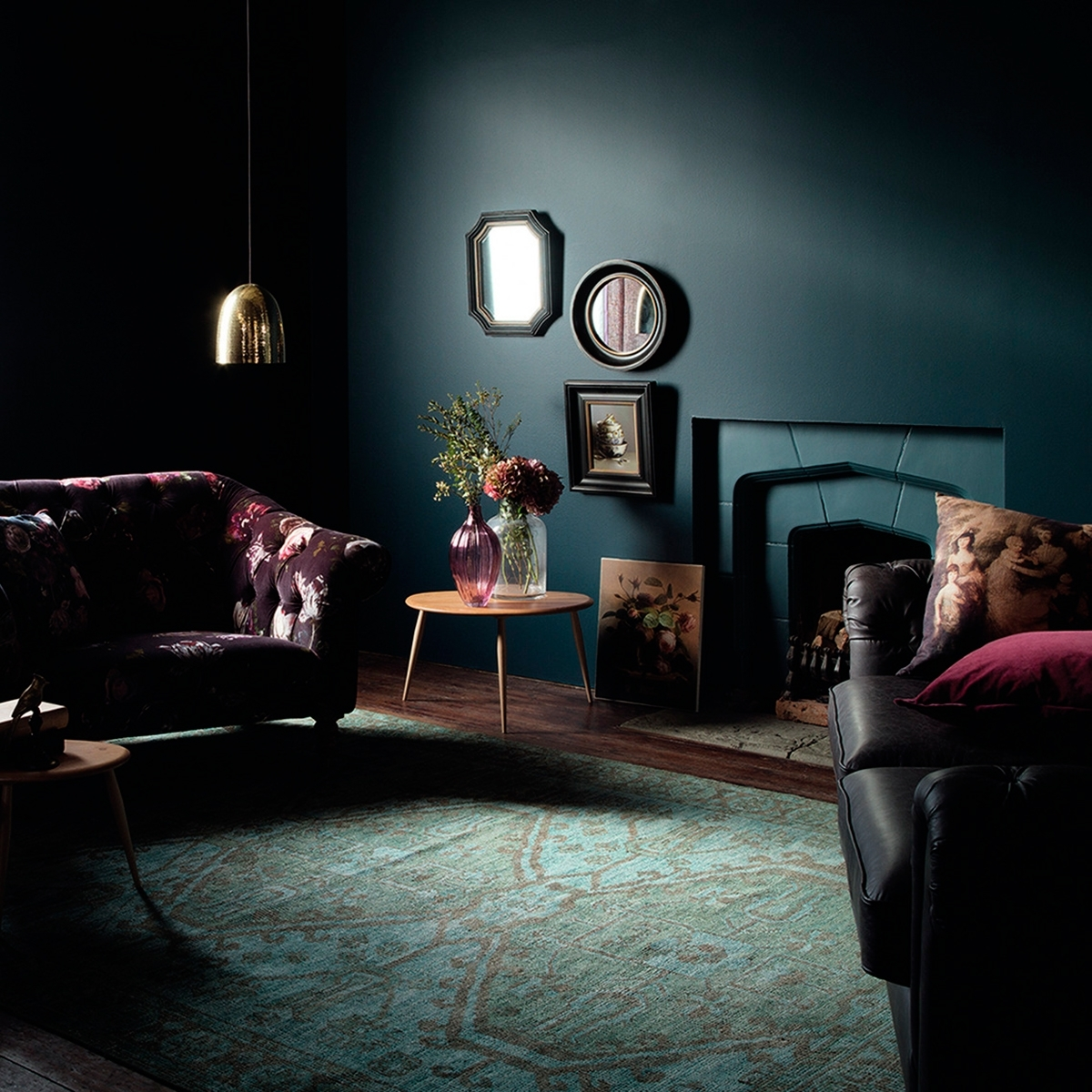 Marks & Spencer Autumn/Winter 2014 Home Decorating Ideas To Marks And Spencer Living Room