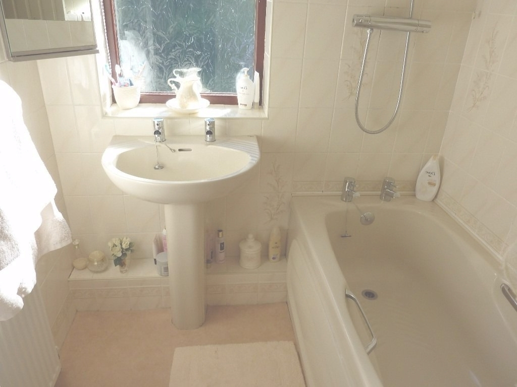Modern Champagne Coloured Bathroom Suite | In Sheffield 30+ Champagne Bathroom Suite Ideas