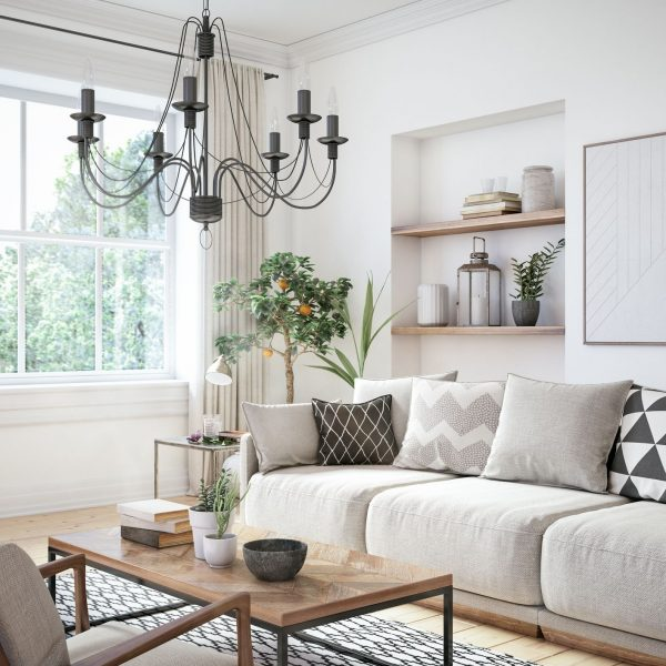 Monochromatic Living Rooms That Are Anything But Boring 40+ Monochrome Living Room Decorating Inspirations