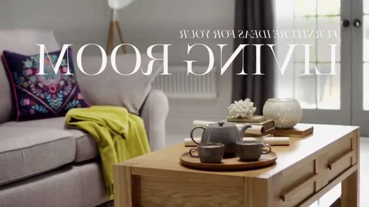 M&S Home: Furniture Ideas For Your Living Room Marks And Spencer Living Room