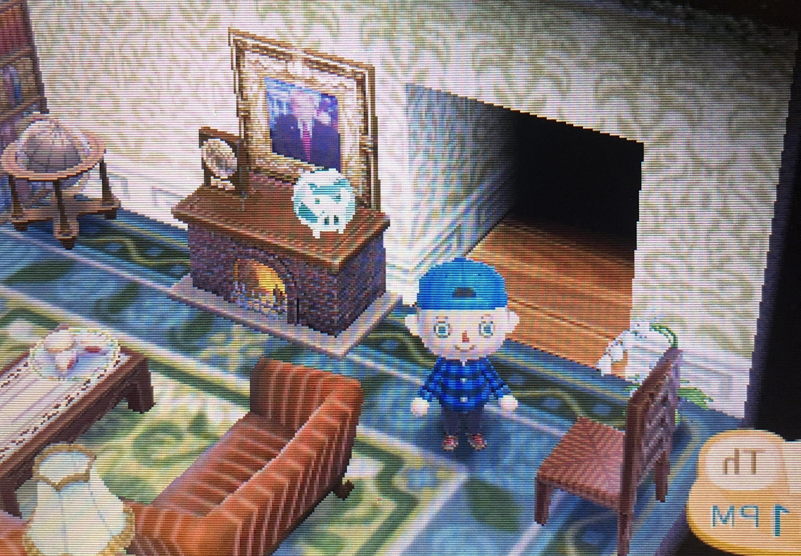 My Living Room Acnl : Animalcrossing Acnl Living Room