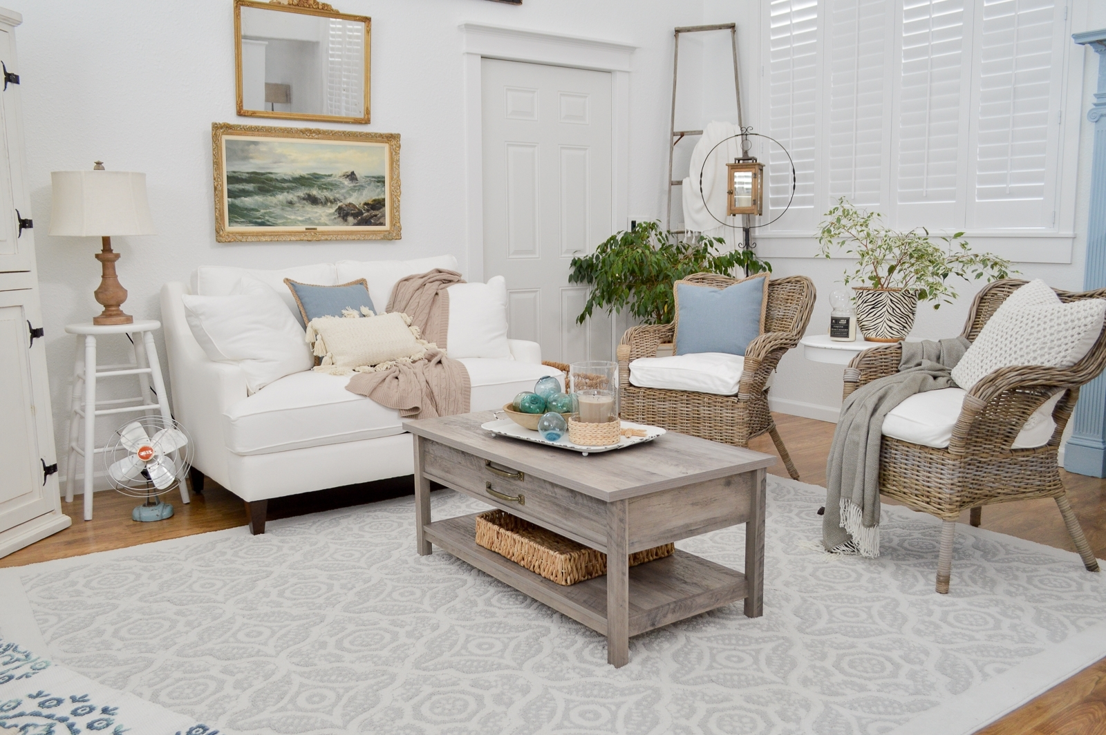 New Home Decorating Tips And Ideas Fox Hollow Cottage 40+ Better Homes Living Room Ideas