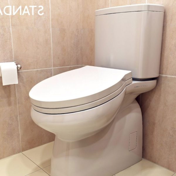 New Toilet Design Aims To Cut Time In The Bathroom 40+ Bathroom Commode Design Inspirations