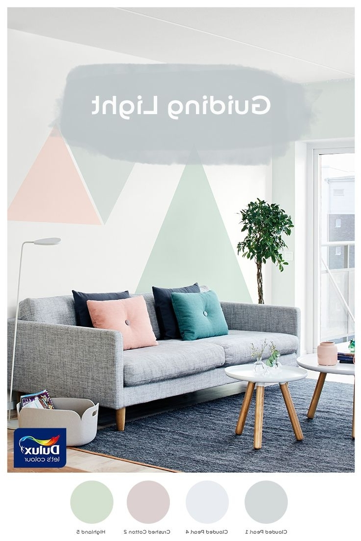 North Facing Room? Or South? Find Out Which Colour Schemes 10+ North Facing Living Room Colour Inspirations