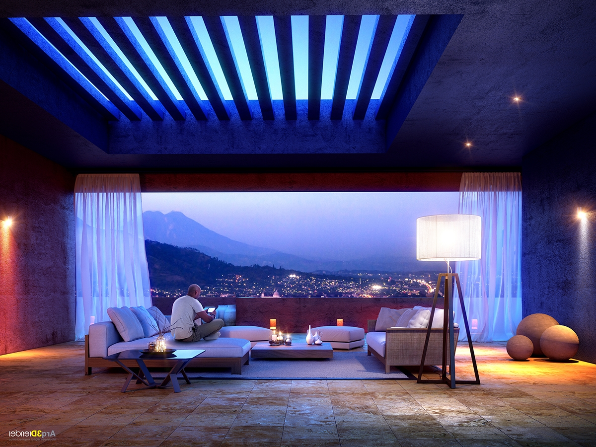 Only Furniture: Awesome Modern Living Room Design Modern Modern Living Room Design 2012