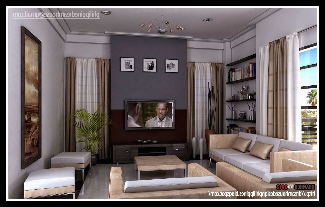 Only Furniture: Modern Home In Interior Living Room Design Modern Living Room Design 2012