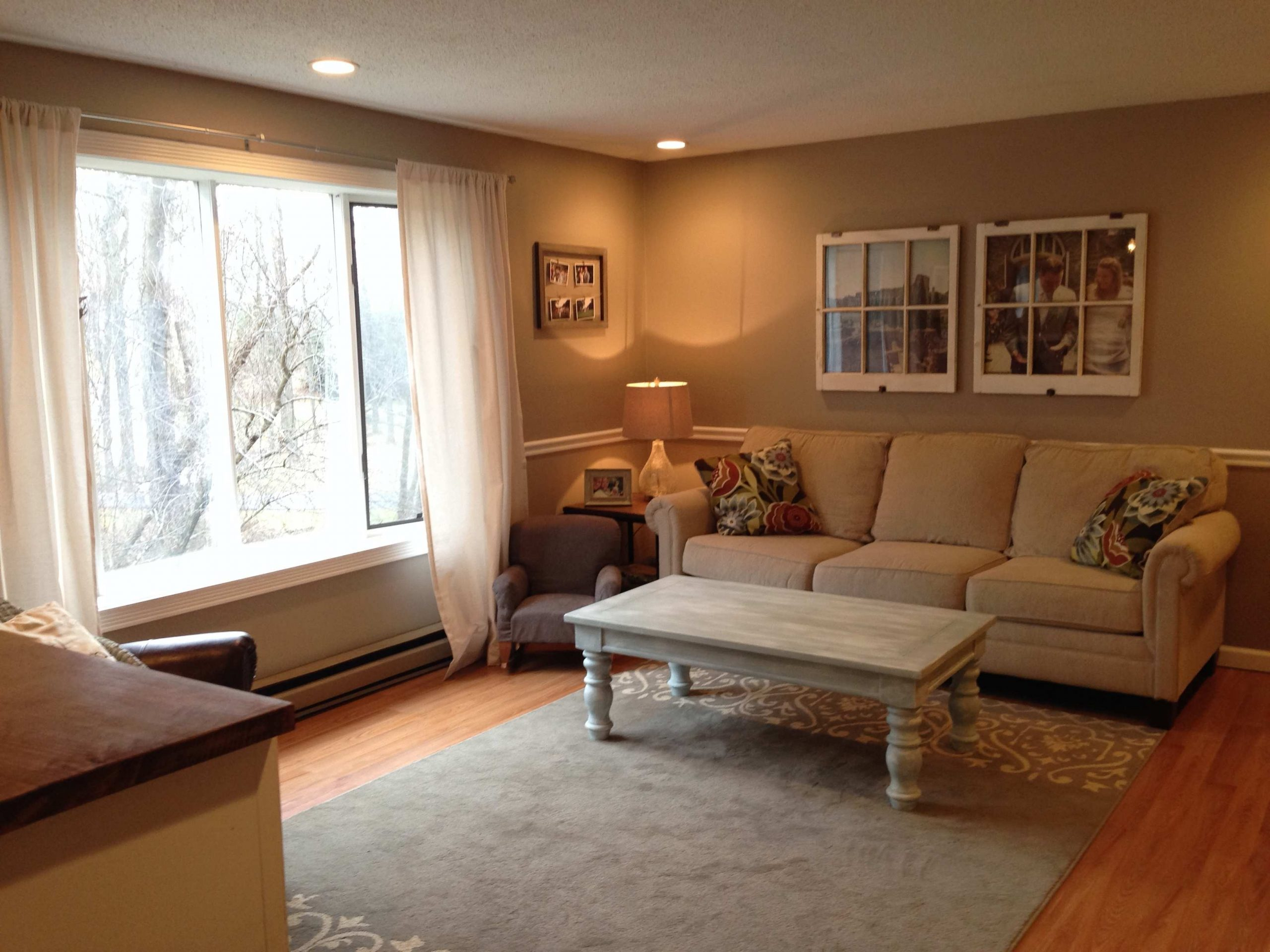 Only Furniture: Remarkable Raised Ranch Living Room Raised Ranch Living Room