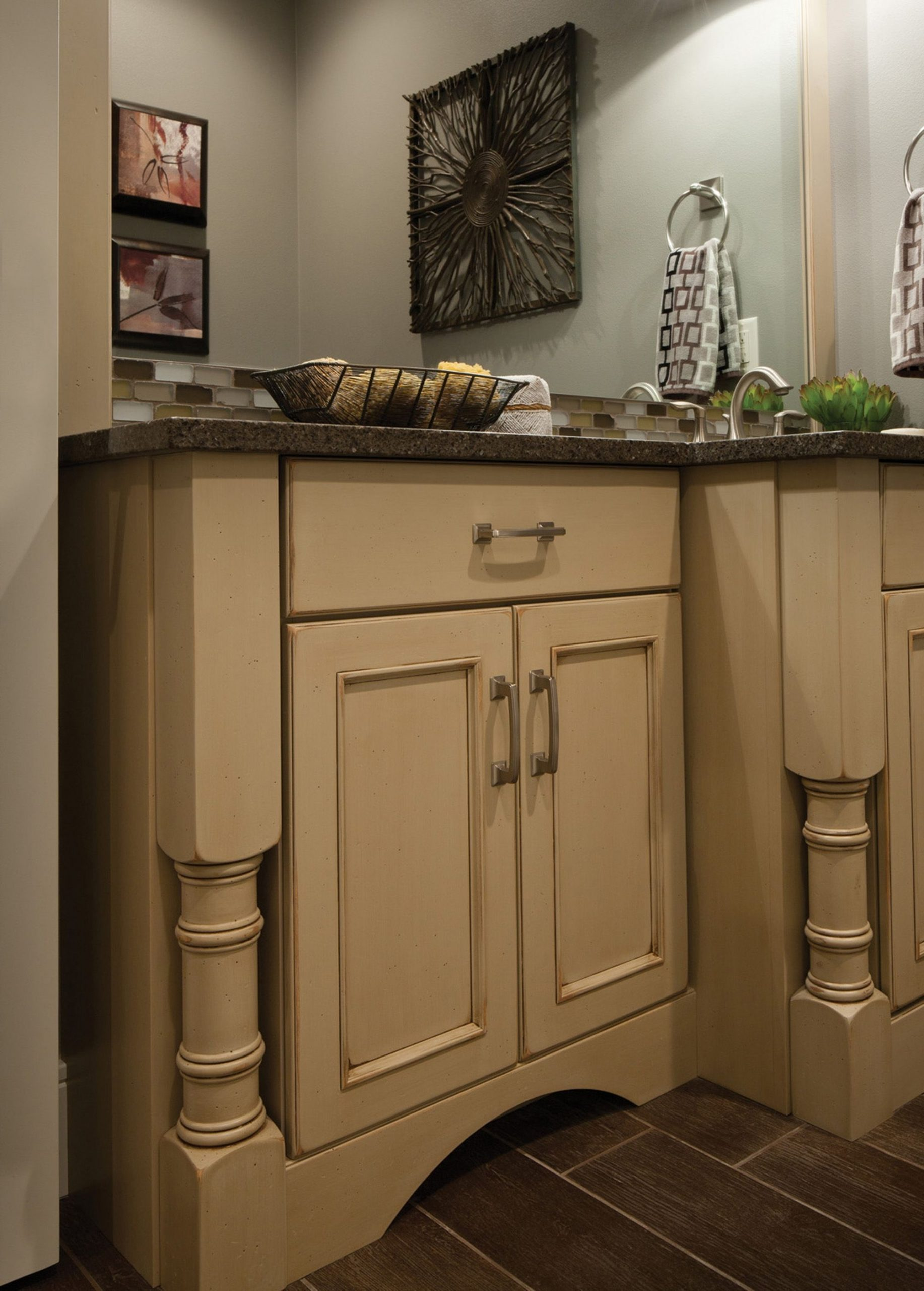 Our Cabinetry Dura Supreme Cabinetry   Custom Bathroom 40+ Chapel Hill Design Bathroom Accessories Inspirations