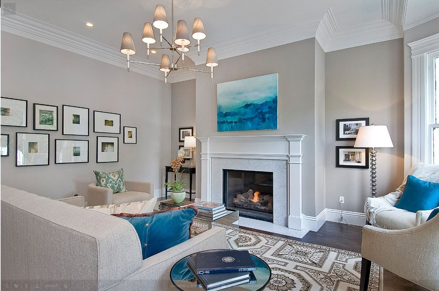 Paint Color Abalone 2108 60 Benjamin Moore. Love The Color Abalone Paint Color Living Room
