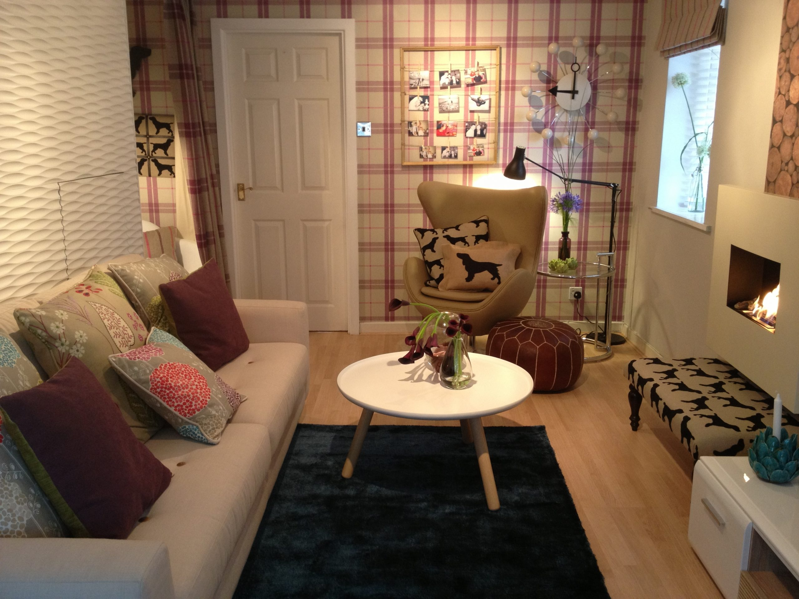 Peter Andre'S 60 Minutes Makeover – We Have Been Featured 60 Minute Makeover Living Room