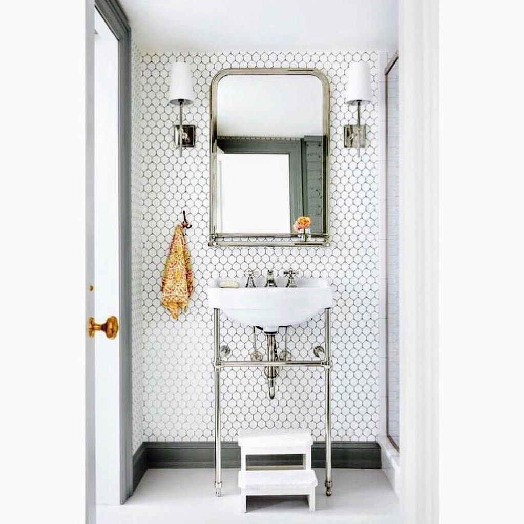 Peter Fasano Ltd Wallcoverings   Colonial House Remodel Chapel Hill Design Bathroom Accessories