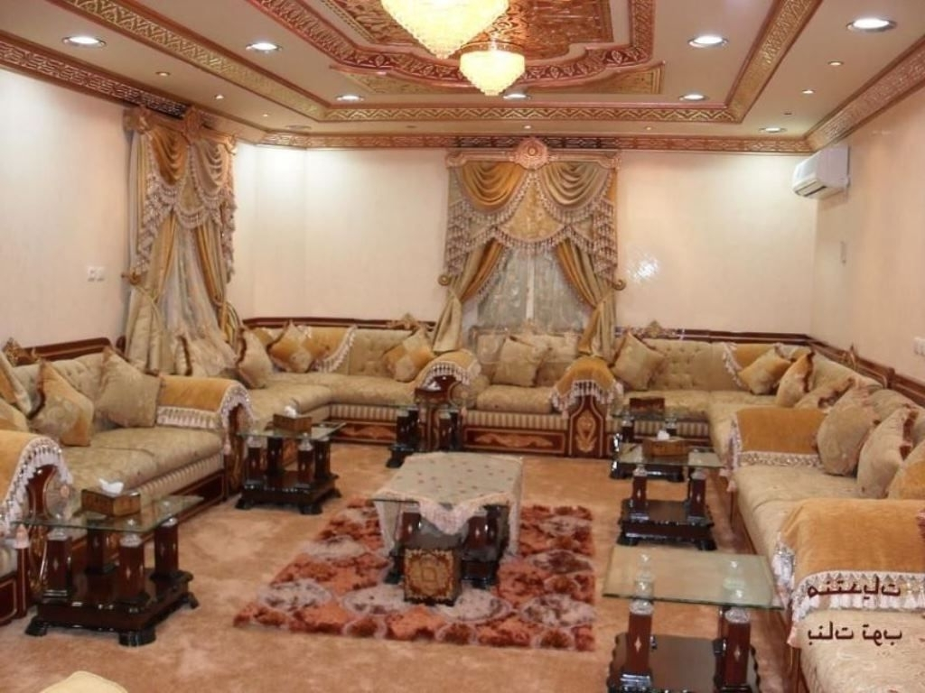 Pin On Arabic Living Room Arabian Dining Room Decor