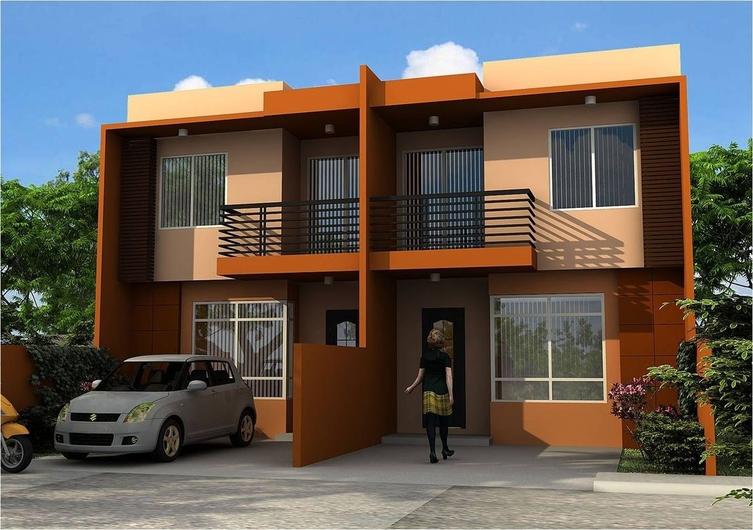 Pin On Houses Apartment Design Philippines