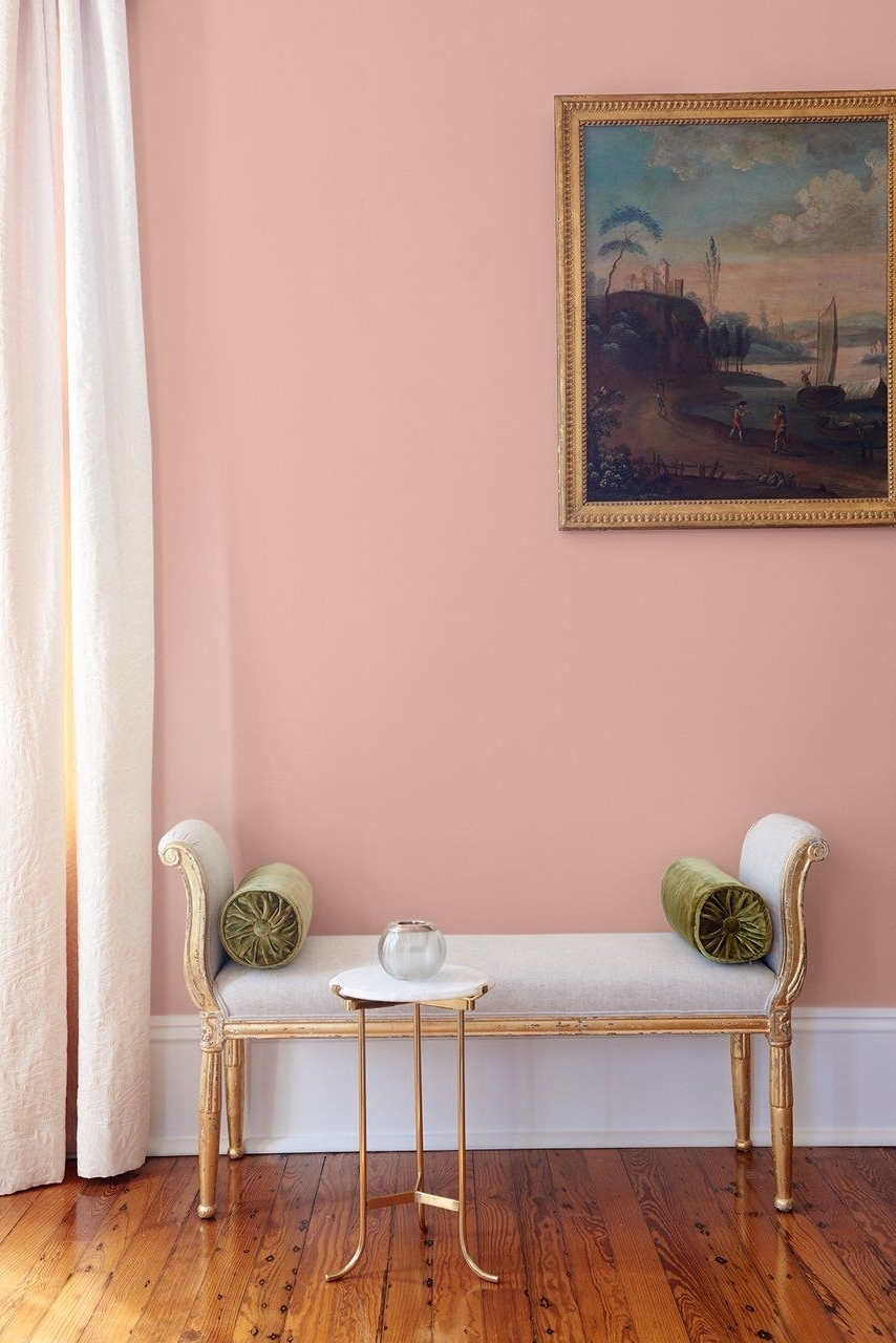 Pin On Red & Pink | Nippon Paint Singapore 40+ Nippon Paint Living Room Inspirations