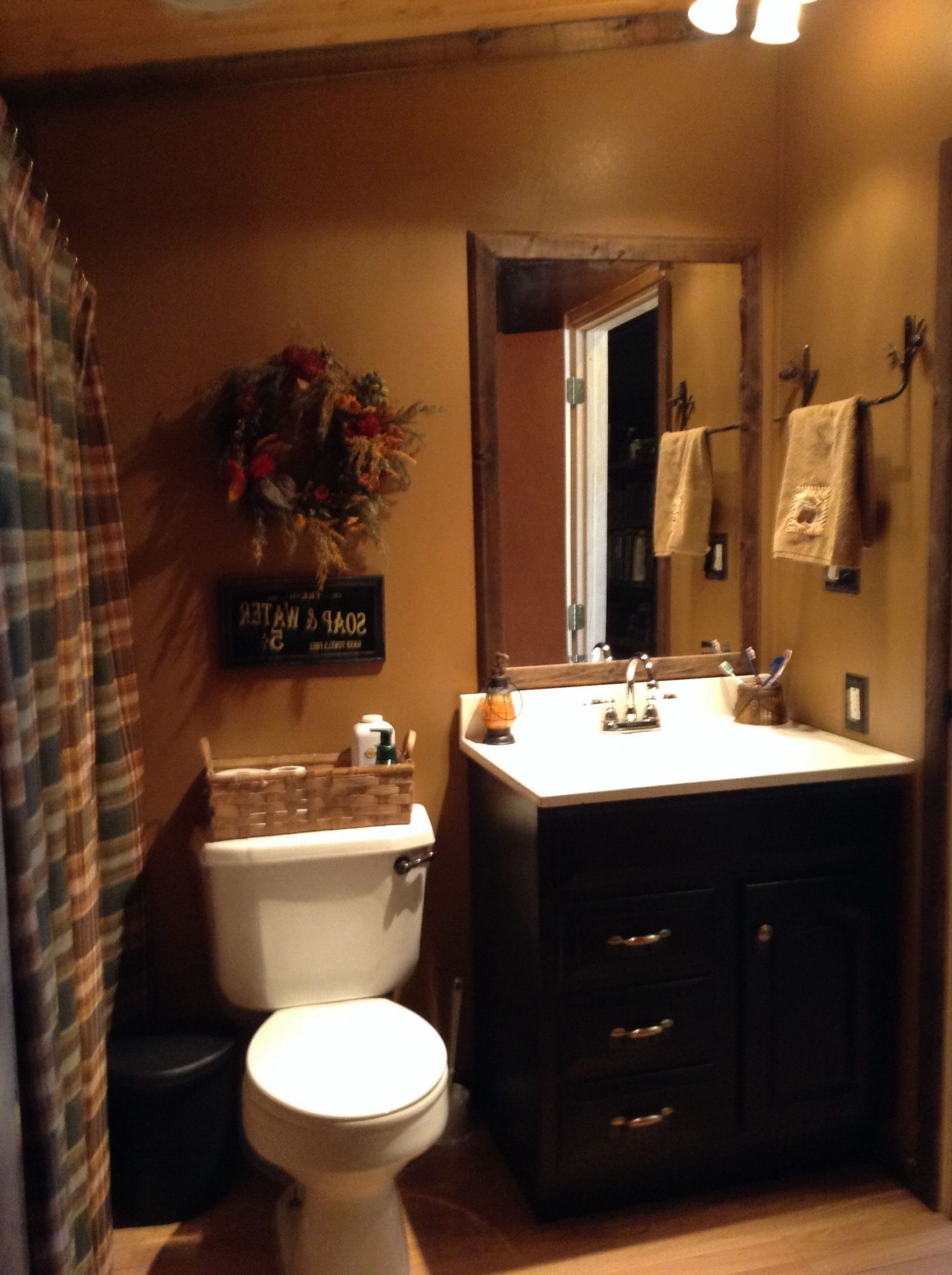 Pinamandand Russ On For The Home | Mobile Home Bathroom Mobile Home Bathroom Renovation