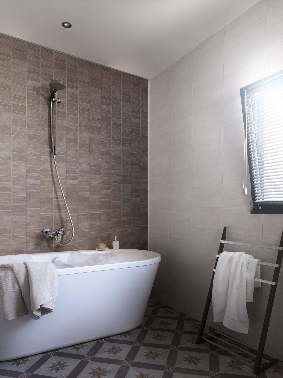 Pvc Wall Panelling An Easy Clean, Waterproof And Low Pvc Cladding Bathroom
