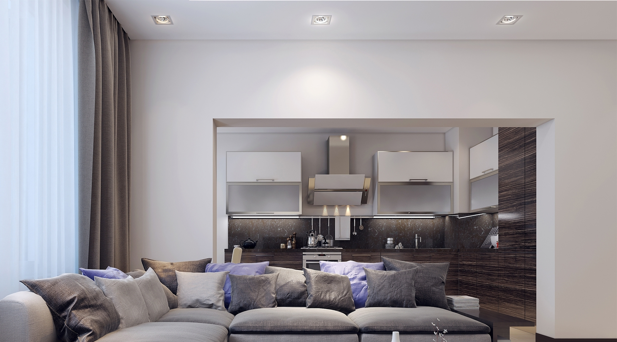 Recessed Lighting Guide | How To Buy Recessed Lighting At Recessed Lighting In Living Rooms Examples