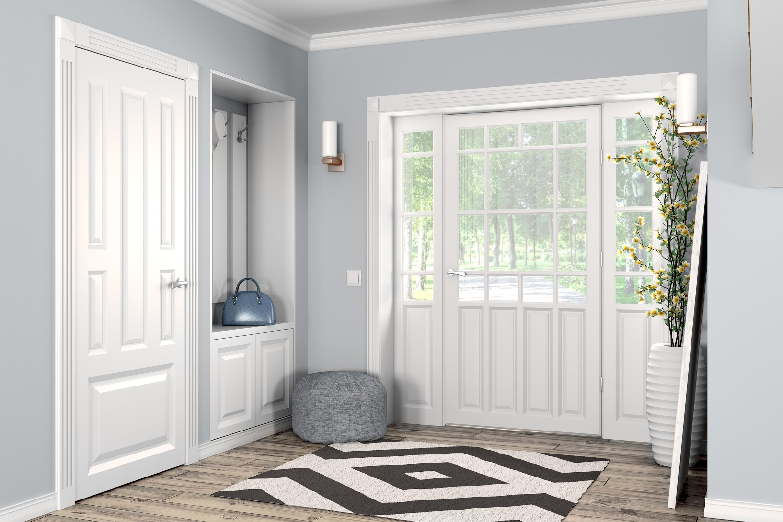 Regal Select Paint 5 Finishes Guide | Ricciardi Brothers 40+ Eggshell Paint In Living Room Inspirations