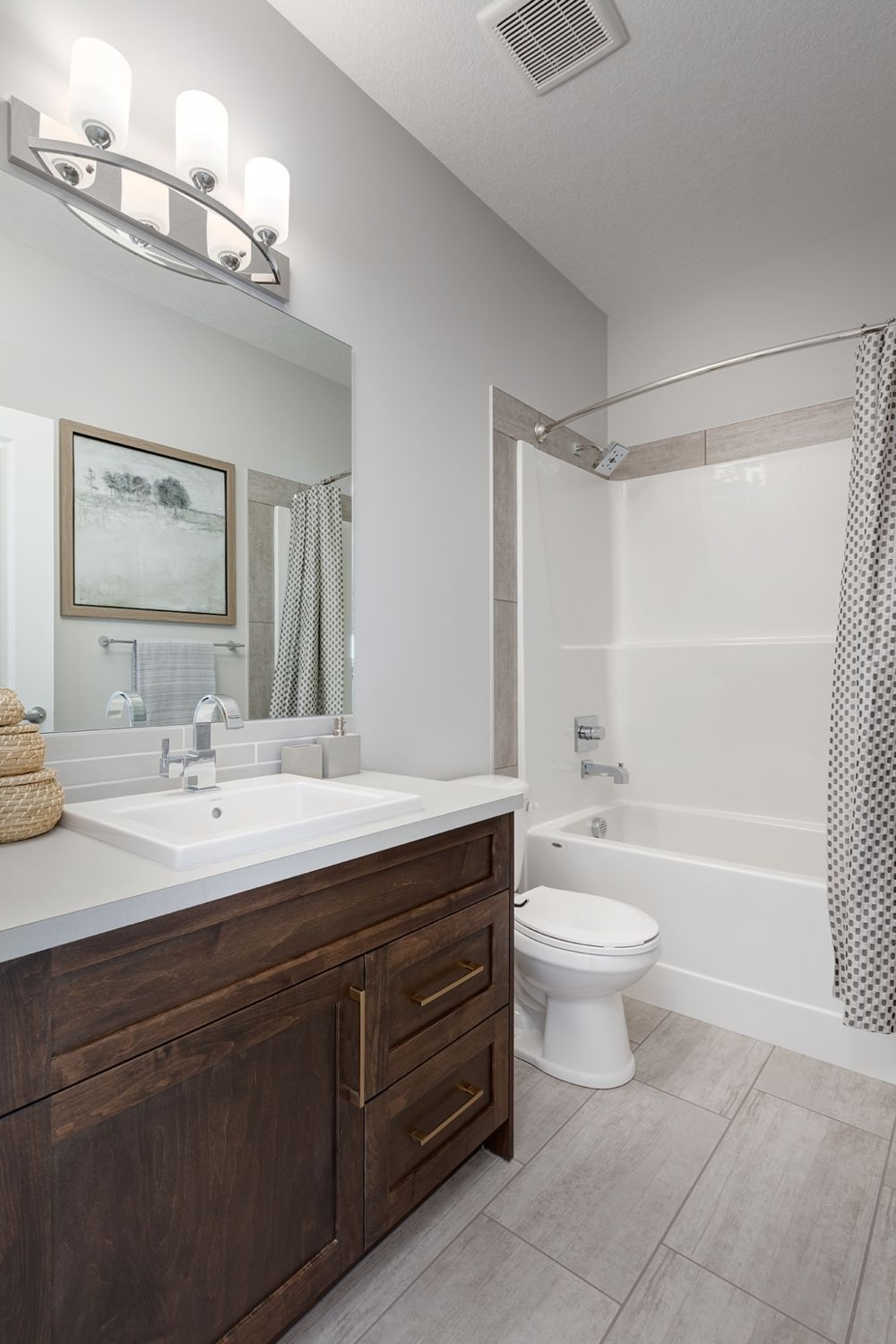 See More Of This Home: Stanley Livingston Bathroom | Home 20+ Bathroom Design Livingston Inspirations