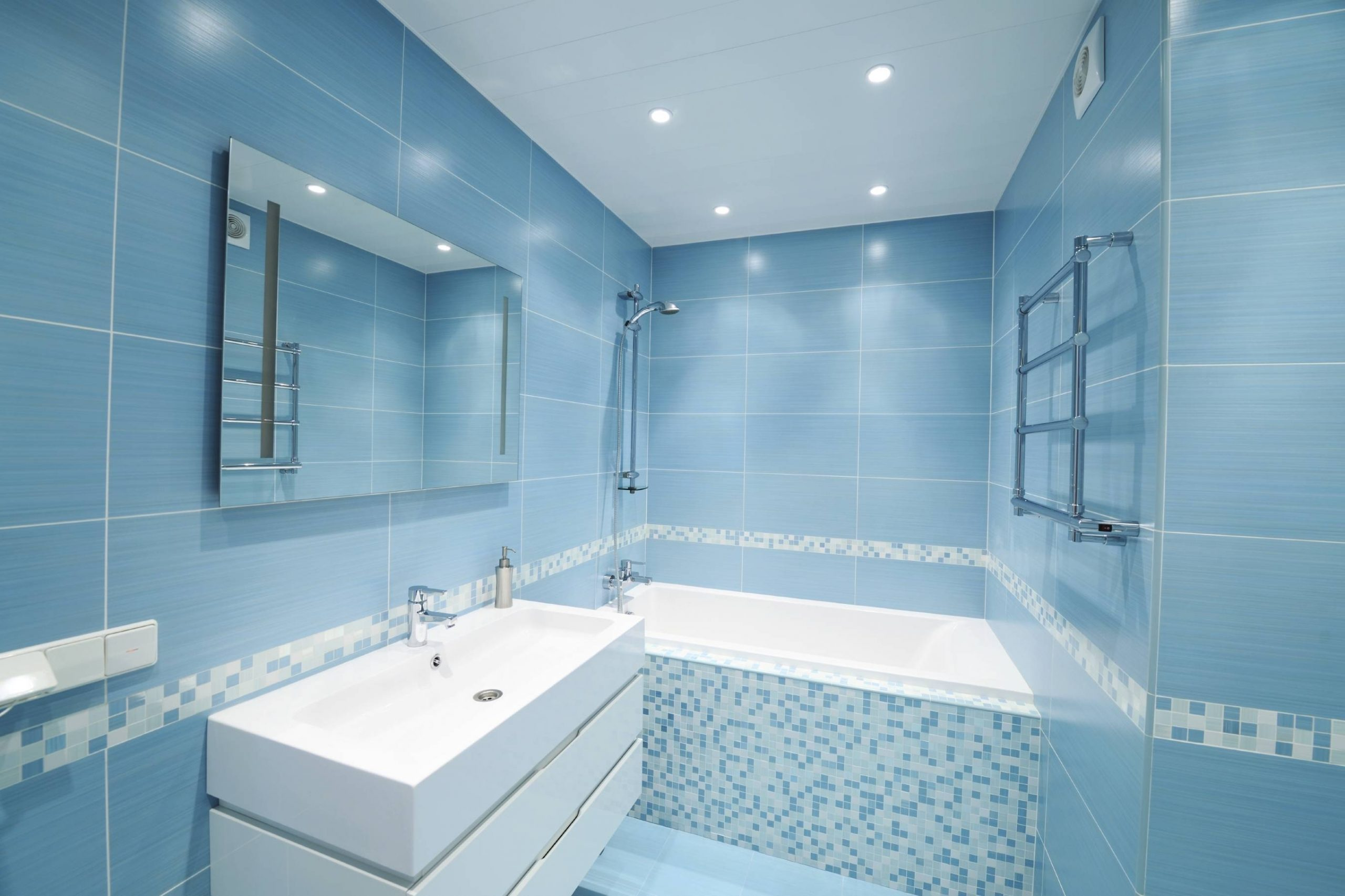 Shocking Blue Bathroom Tiles Style Kerala Designs Youtube Bathroom Tiles Designs Kerala