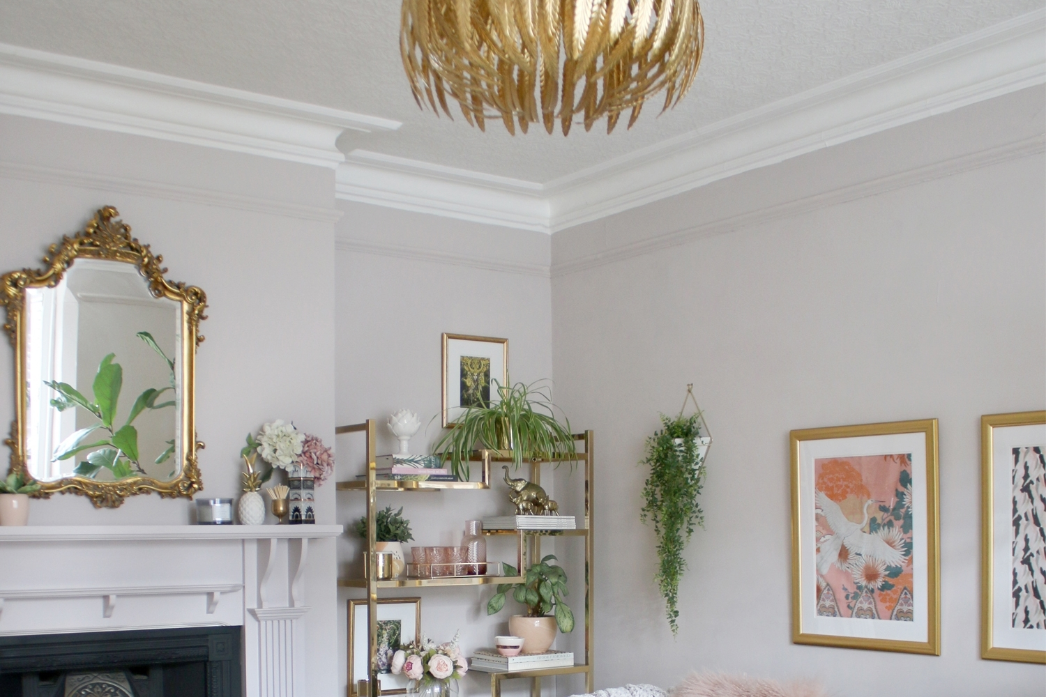 Should You Paint Above The Picture Rail? Swoon Worthy 20+ Dado Rail Living Room Ideas