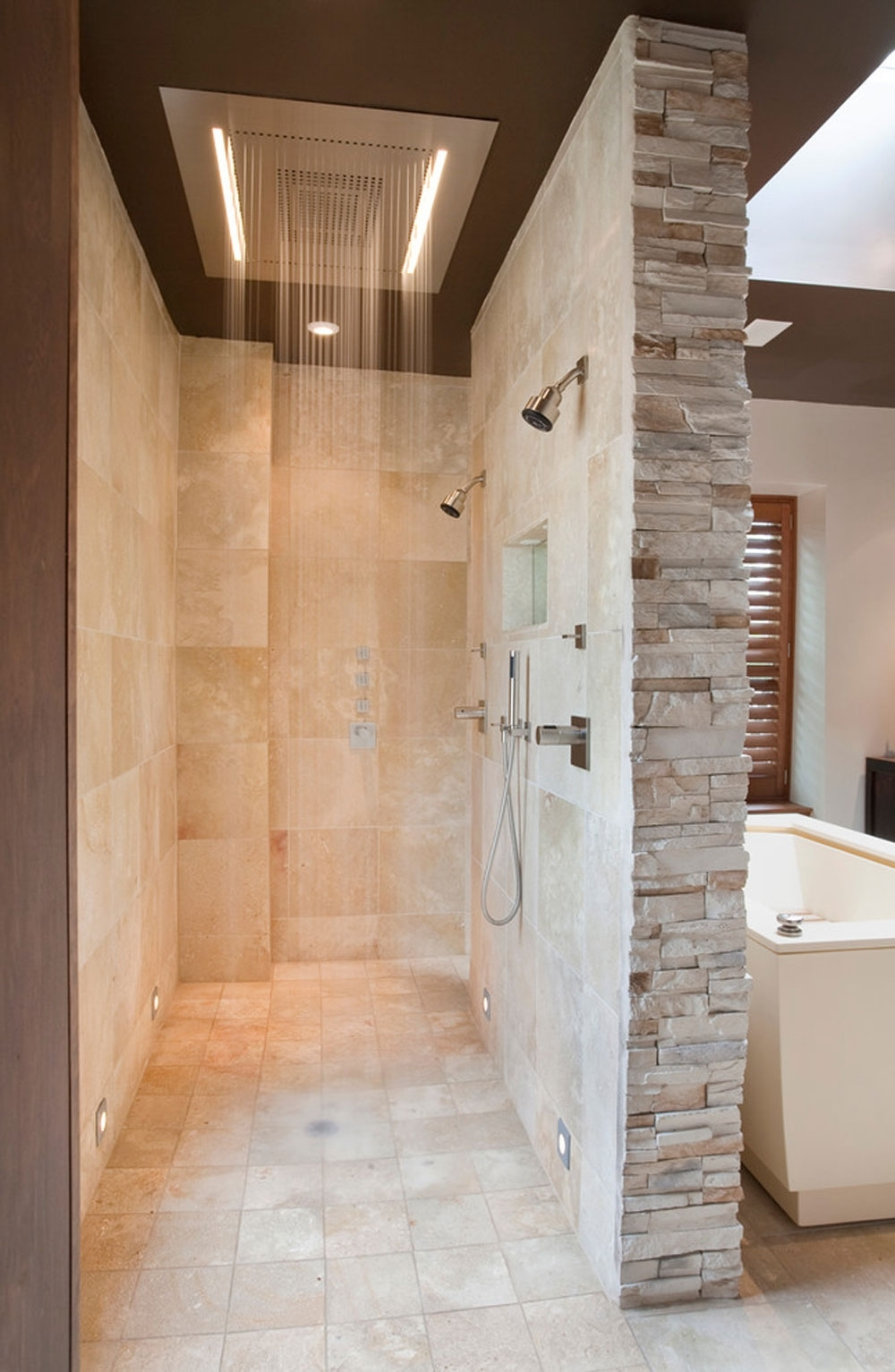 Shower Niche Ideas And Best Practices For Your Bathroom Bathroom Niche Design