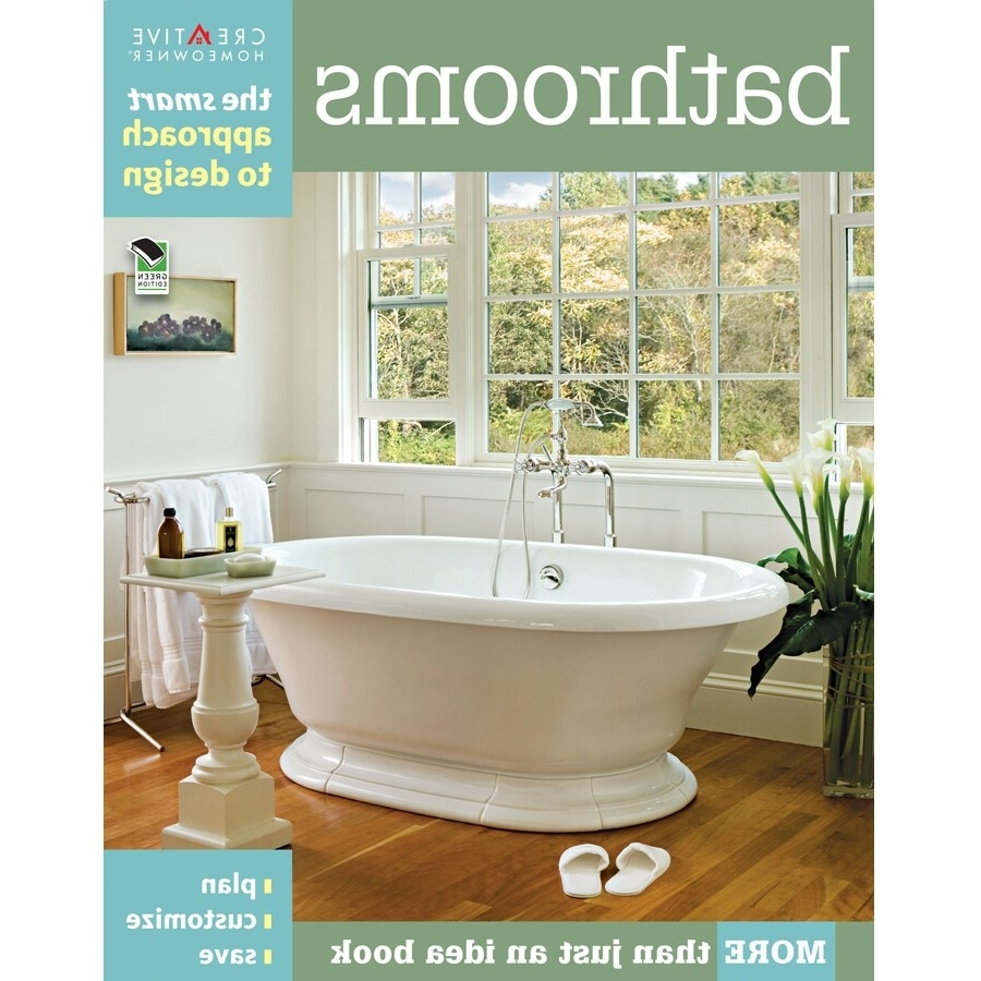 Smart Approach To Design Bathrooms At Lowes 20+ Lowes Bathroom Idea Book Ideas